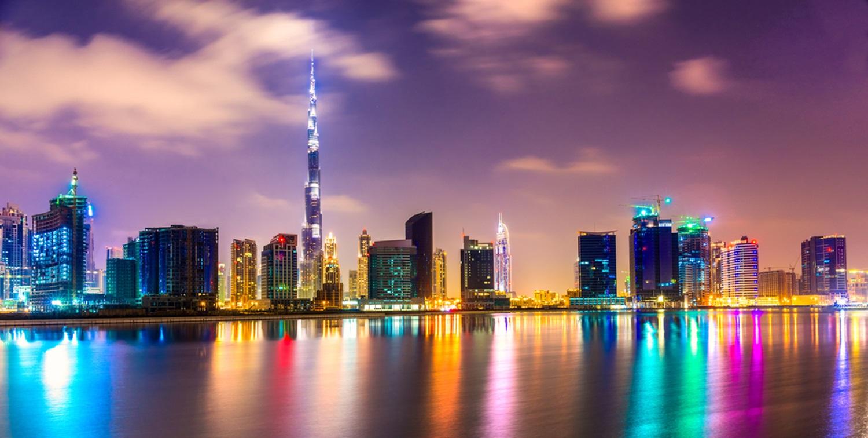 تور دبی هتل ۳ ستاره ویژه آذر ماه  Budget tour  ( تور ارزان دبی از اصفهان )
