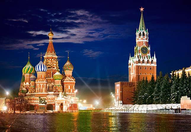 تور روسیه ( 4 شب سنت پترزبورگ – 3 شب مسکو ) 31 شهریور به 8 مهر ( آخرین پرواز )