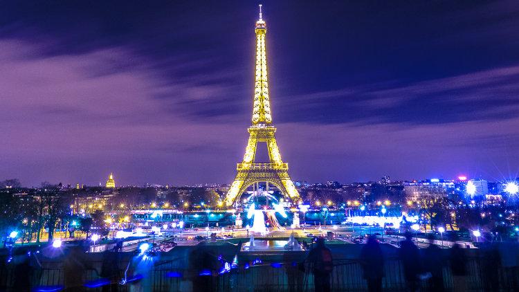 تور PARIS پاریس ( ویژه ۱۶ آذر ماه )