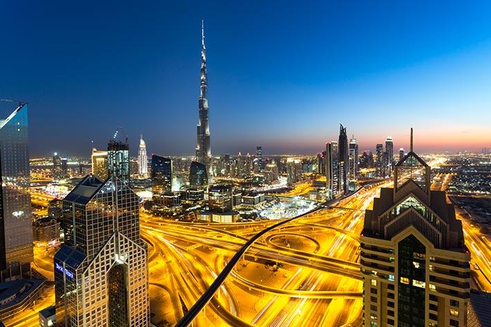 تور دبی – DUBAI ( ویژه آذر ماه )