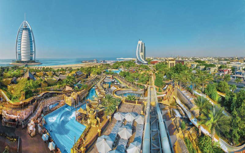 تور دبی ( هتل ۵ ستاره ) – از دی ماه تا اطلاع ثانویه