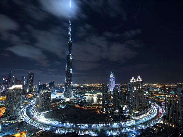 تور دبی ( ویژه نمایشگاه و کنگره زنان و زایمان ) – 16 لغایت 19 بهمن ماه