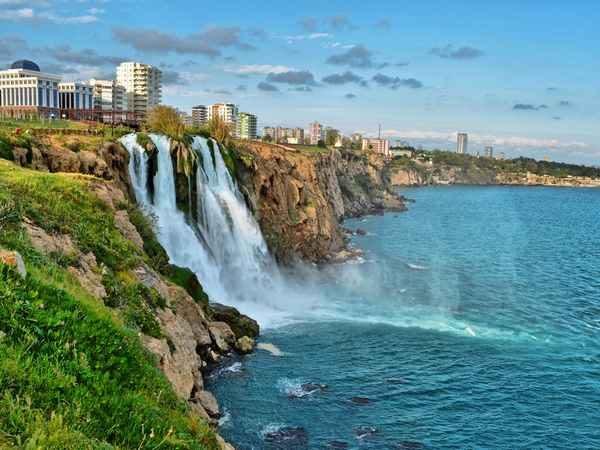 ۲۰۲ – تور آنتالیا Antalya ( ویژه ۷ فروردین به ۱۳ فروردین ماه )
