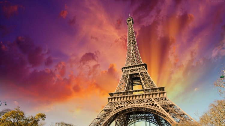 تور فرانسه – هلند – سوئیس ( ۲۸ تیر ماه ) از رشت