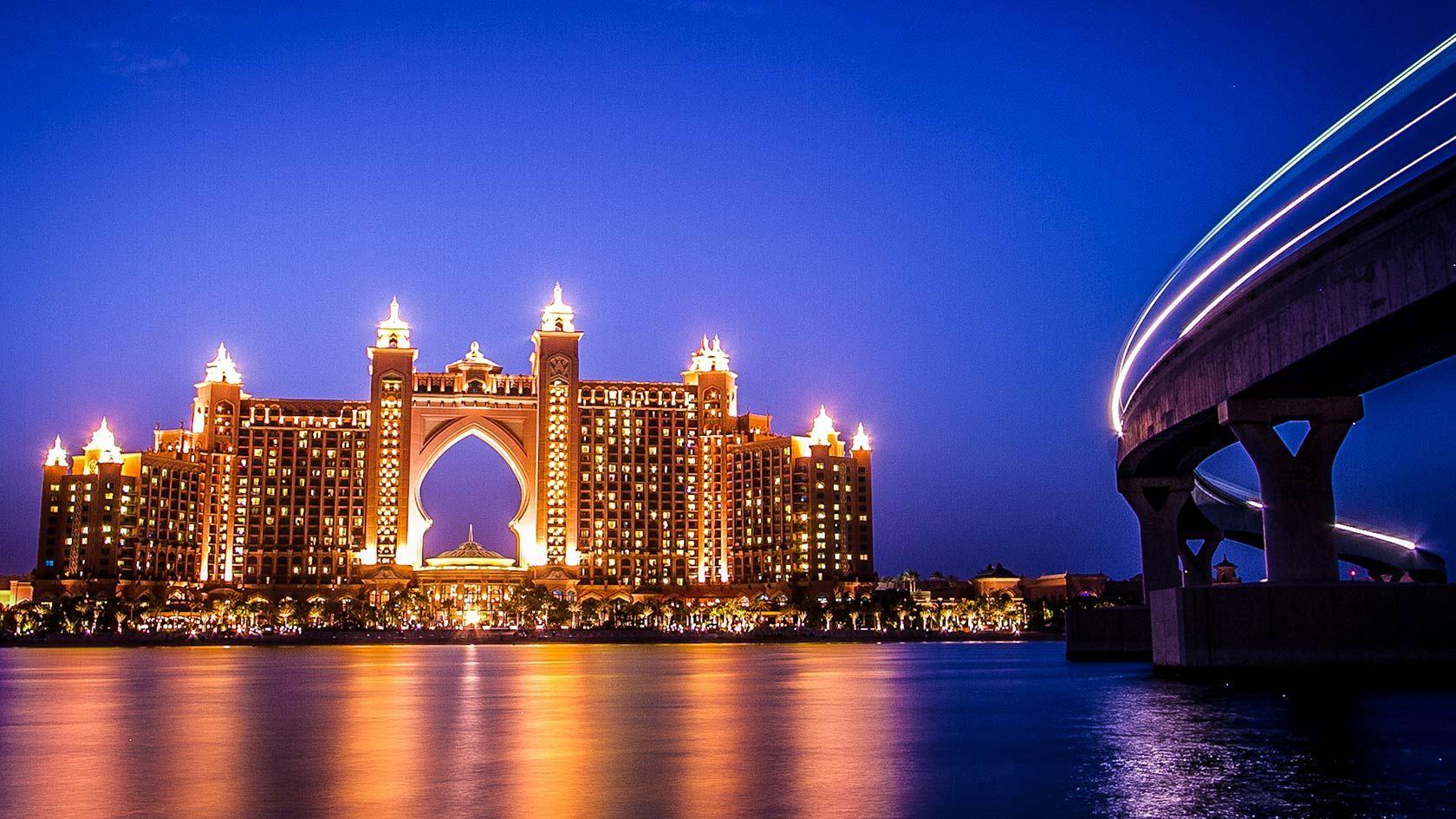 تور دبی – هتل ۵ ستاره ( ویژه نوروز ۱۳۹۸ با پرواز مستقیم ایران ایر )  از اصفهان