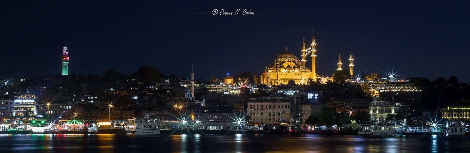 تور مستقیم استانبول از اصفهان بهار 98