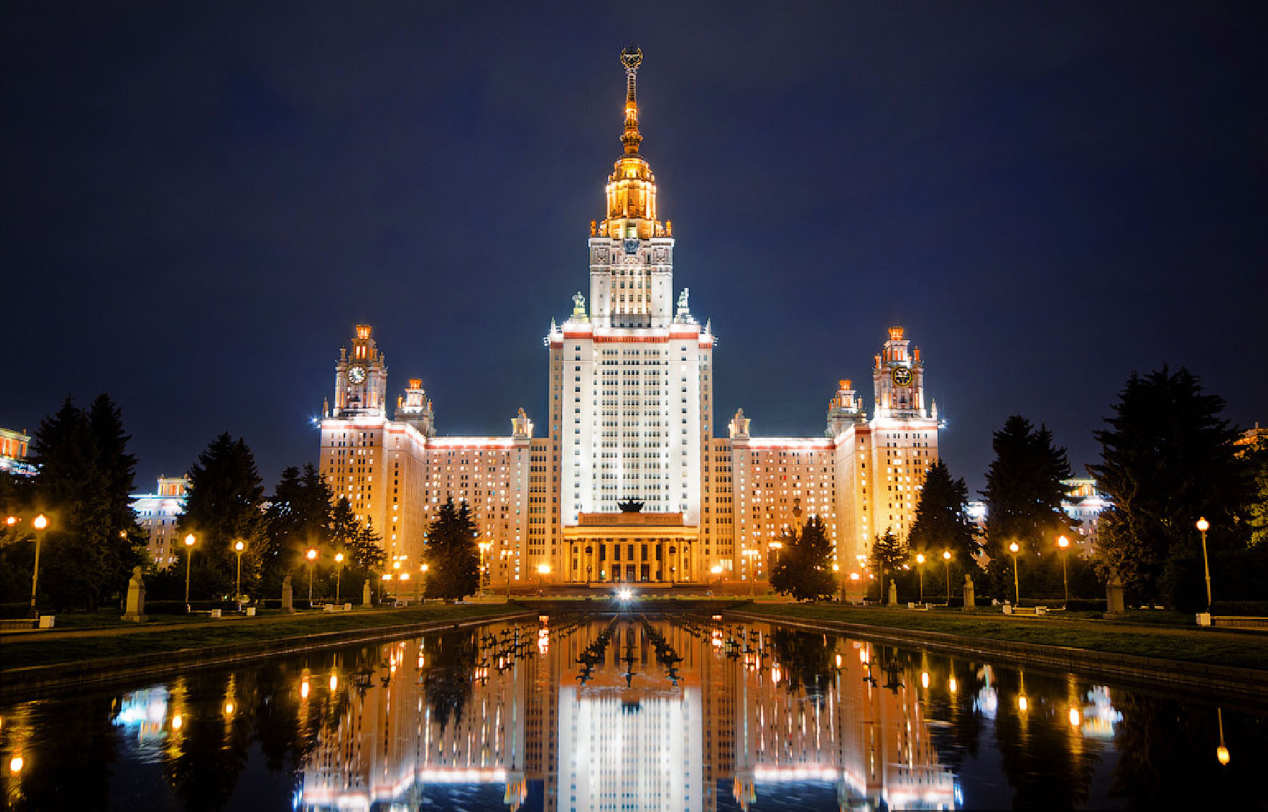 تور روسیه ( 4 شب سنت پترزبورگ + 3 شب مسکو ) – 6 مرداد ماه