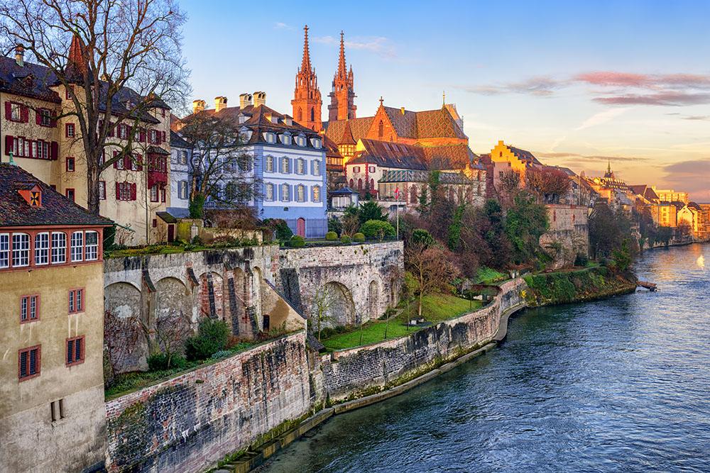 تور سوئیس ( ویژه 28 آبان ماه )