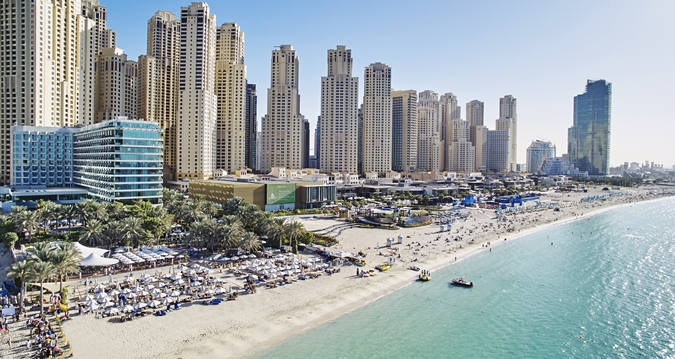 آفر ویژه تور دبی – هتل HILTON GARDEN INN ( اعتبار تا تاریخ 18 آبان ماه )