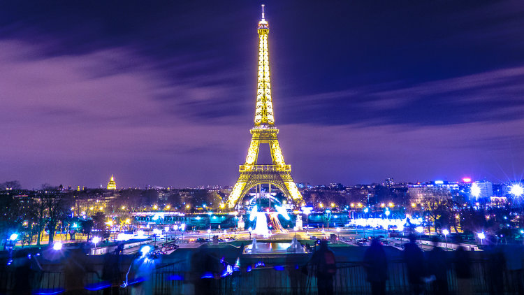 تور PARIS پاریس ( ویژه 16 آذر ماه )