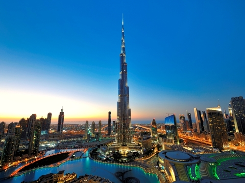 تور دبی ( هتل 5 ستاره ) – از بهمن ماه تا اطلاع ثانوی