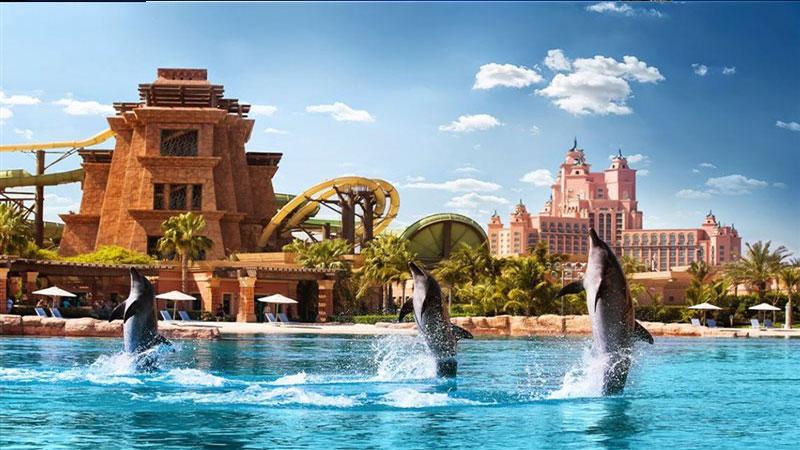 تور دبی ( هتل 3 ستاره ) – از بهمن ماه تااطلاع ثانوی