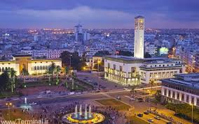 تور 10 روزه مراکش -ویژه نوروز 97