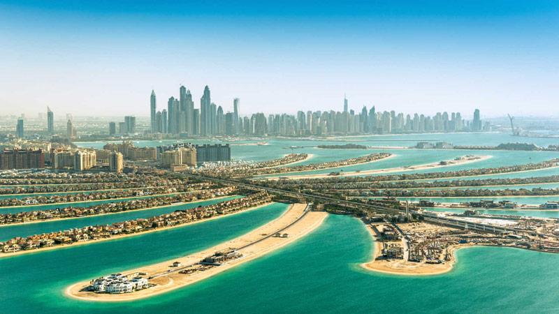 تور دبی ( هتل 5 ستاره – 7 شب )  – ویژه نوروز 97
