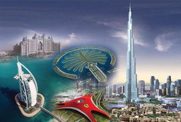 تور دبی Dubai –  هتل 3 ستاره ( ویژه اسفند ماه )
