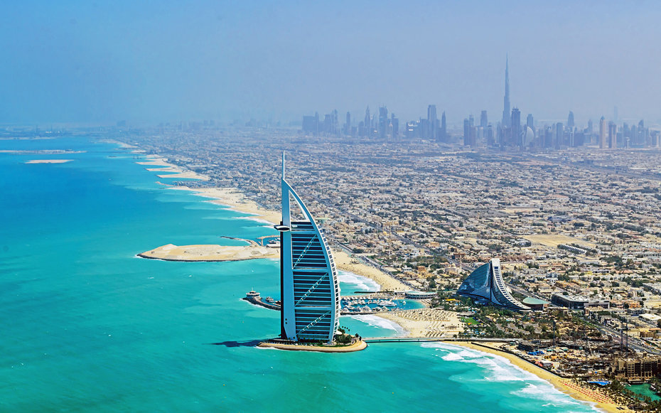 تور دبی – هتل 3 ستاره ( ویژه نوروز 1398 ) – از اصفهان با پرواز ایران ایر