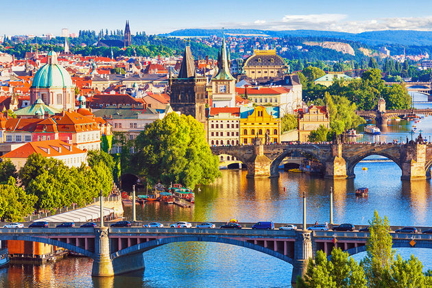 تور سوئیس – آلمان – اتریش ( 19 مرداد ماه ) از رشت