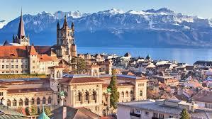 تور سوئیس – فرانسه ( 1 شهریور ماه ) از تبریز