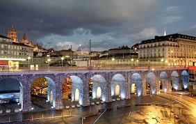 تور سوئیس – فرانسه ( 1 شهریور ماه ) از مشهد