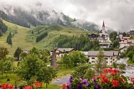 تور سوئیس – آلمان – اتریش ( 19 مرداد ماه ) از تبریز