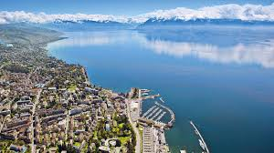 تور فرانسه – سوئیس ( 1 شهریور ماه ) از مشهد