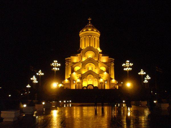 120 – تور گرجستان ( دوشنبه ها و پنجشنبه ها – از 30 تیر ماه تا اطلاع ثنوی ) از اصفهان