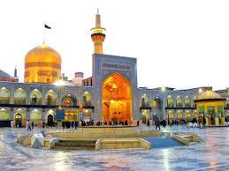 تور مشهد ( 5 شهریور ماه ) از اصفهان