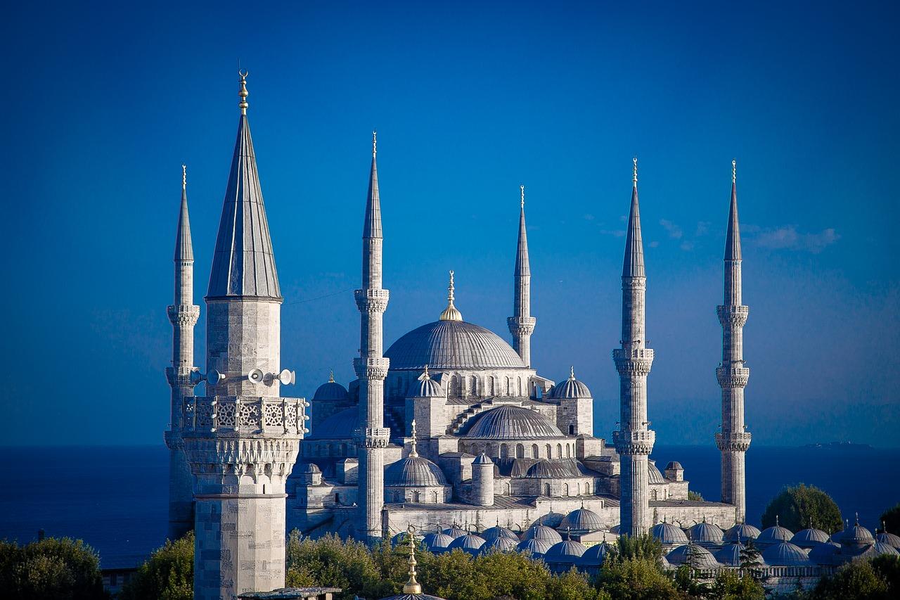 بلیط و تور استانبول  3شب از اصفهان