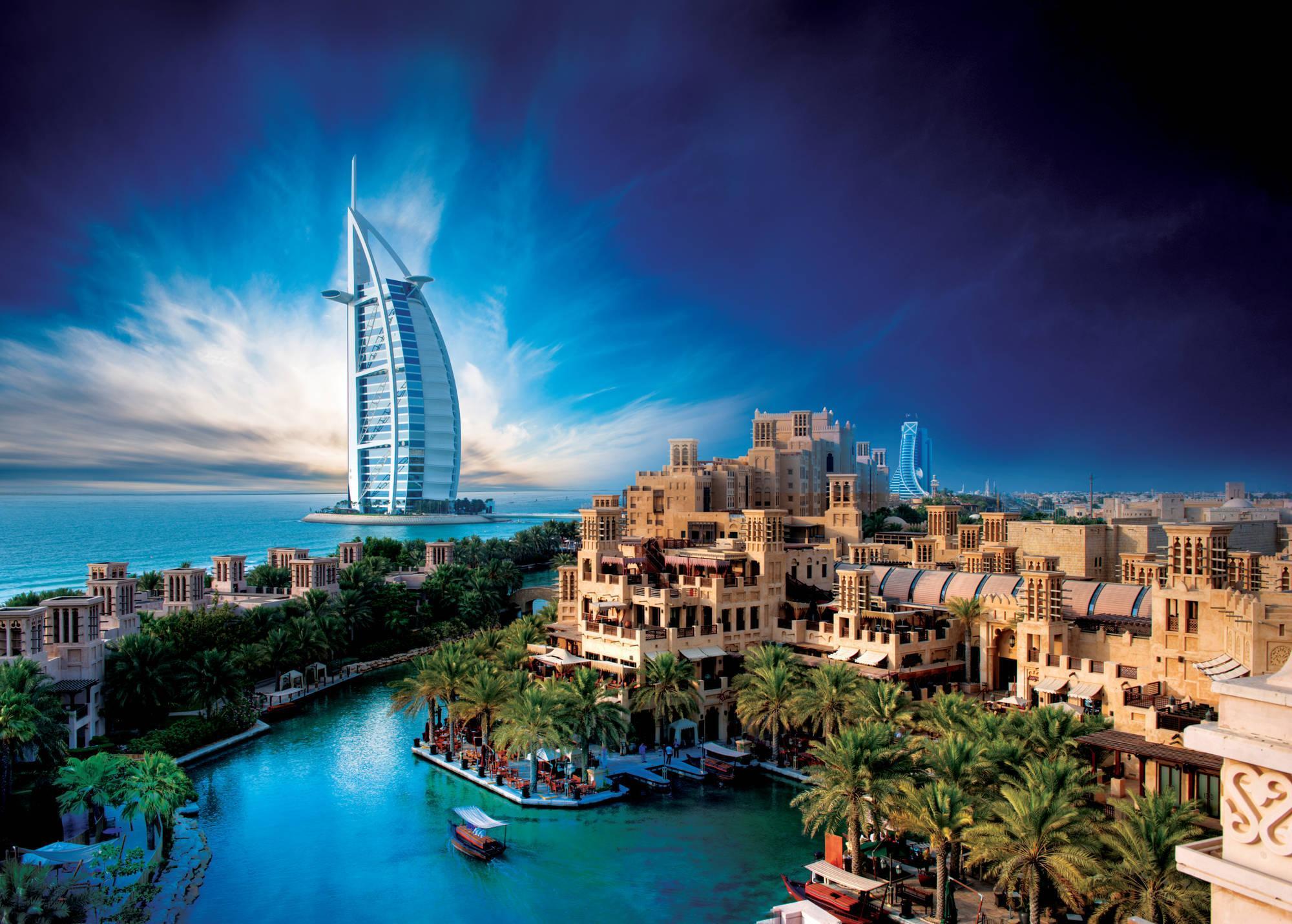 تور دبی -DUBAI از اصفهان